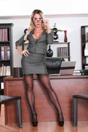 Shemale Stockings Porn