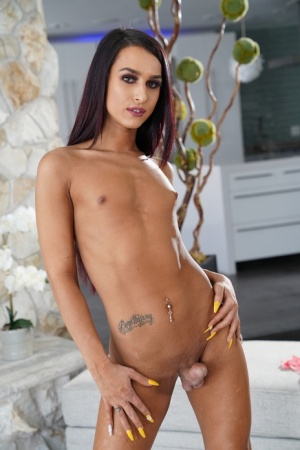 Shemale Piercing Porn